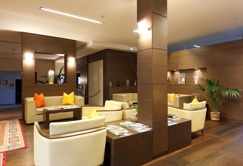 Hotel Villa delle Rose, Oleggio, Bar del hotel