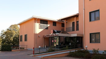 Picture of Hotel Villa delle Rose in Oleggio