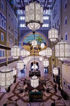 Φωτογραφία του Movenpick Hotel Ibn Battuta Gate - Dubai, Ντουμπάι