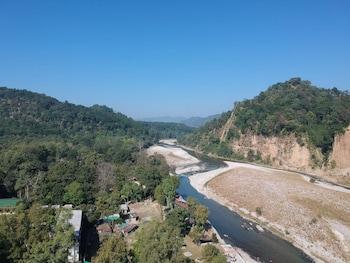 Gambar Corbett Riverside Resort di Ramnagar