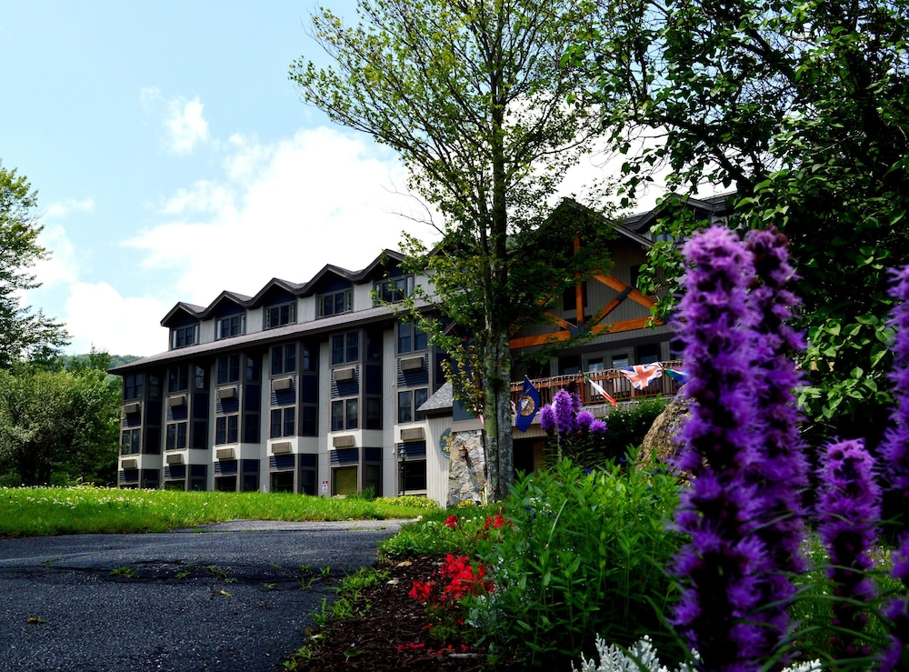 The Valley Inn, Waterville Valley