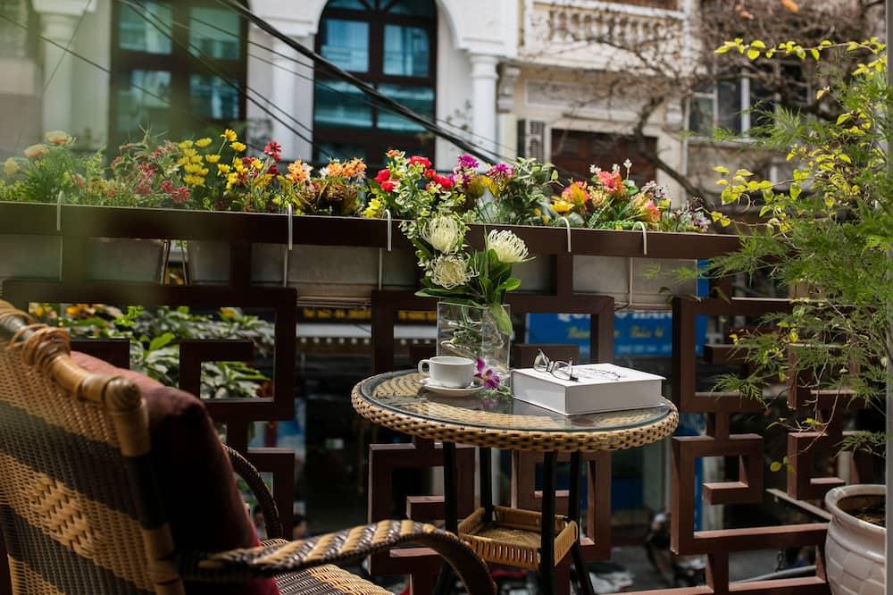 Suite, Balkon (Paradise) - Zimmer