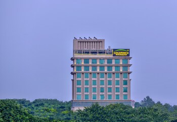 Faridabad — zdjęcie hotelu Goldfinch Hotel Delhi