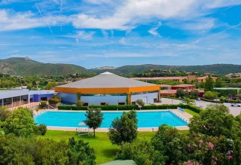 Geovillage Olbia Sport & Convention Resort, Olbia, Sportbereich