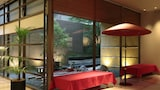 Reserve this hotel in Kyoto, Japan