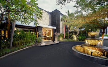 Picture of The Radiant Hotel and Spa in Tuban