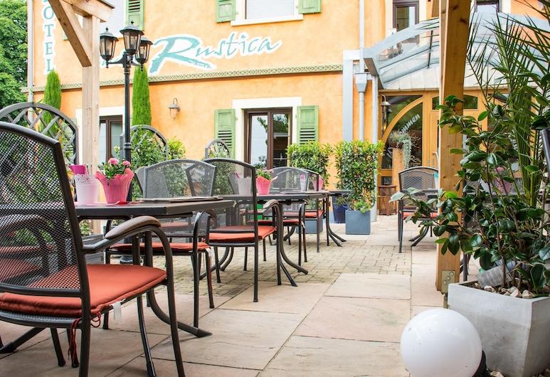 Hotel Casa Rustica, Rust, Terrace/Patio