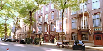 Picture of Hotel Aalders in Amsterdam