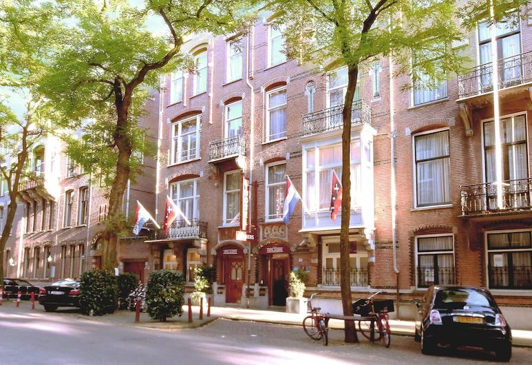 Hotel Aalders, Amsterdam