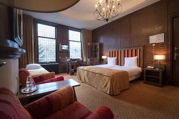 Foto van Hotel Aalders in Amsterdam