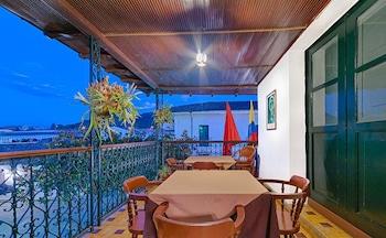 포파얀의 호텔 라 에레리아 콜로니알 사진