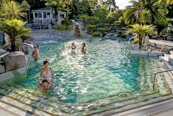 Taupo — zdjęcie hotelu Taupo DeBretts Spa Resort