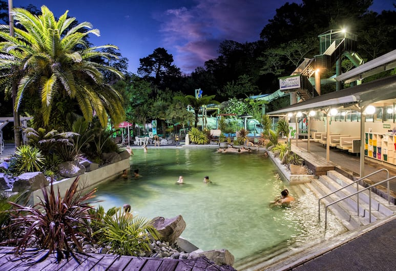 Taupo DeBretts Spa Resort, Taupo, Outdoor Pool