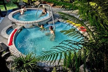 Fotografia hotela (Taupo DeBretts Spa Resort) v meste Taupo