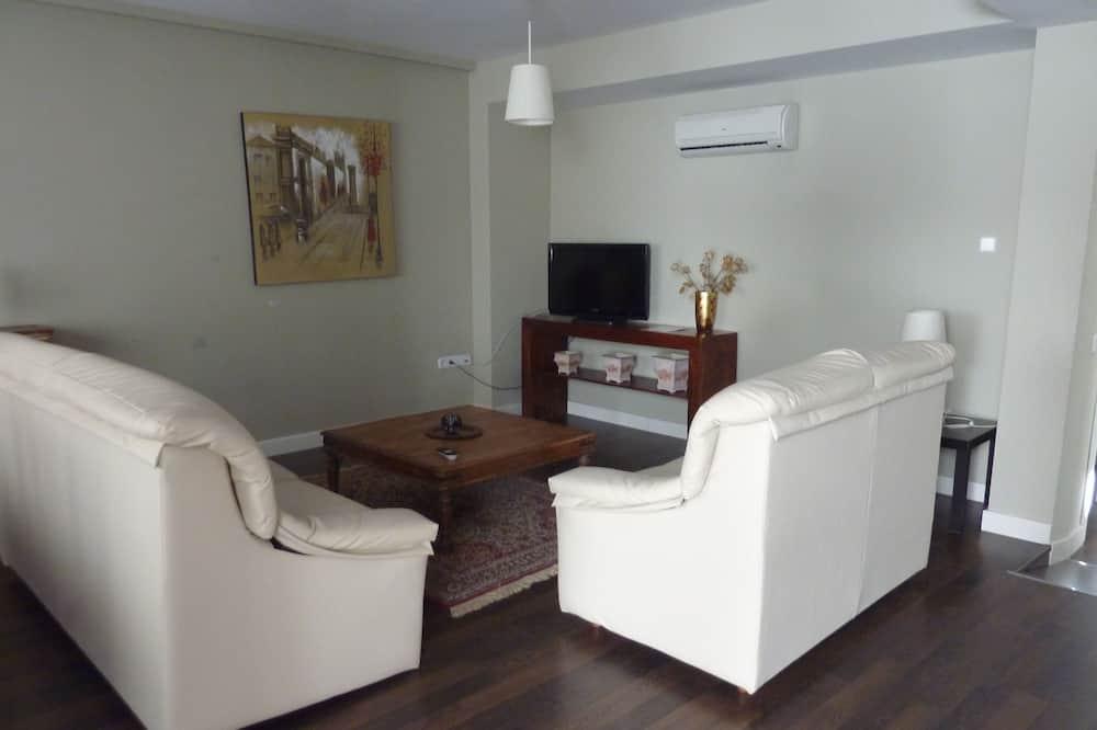 Casa, 4 camere da letto - Soggiorno