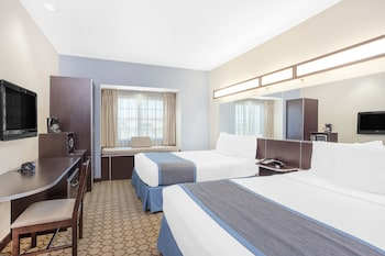 Picture of Microtel Inn & Suites by Wyndham San Angelo in San Angelo