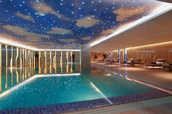 Picture of Sheraton Wuxi Binhu Hotel in Wuxi