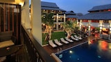 Choose This 4 Star Hotel In Chiang Mai