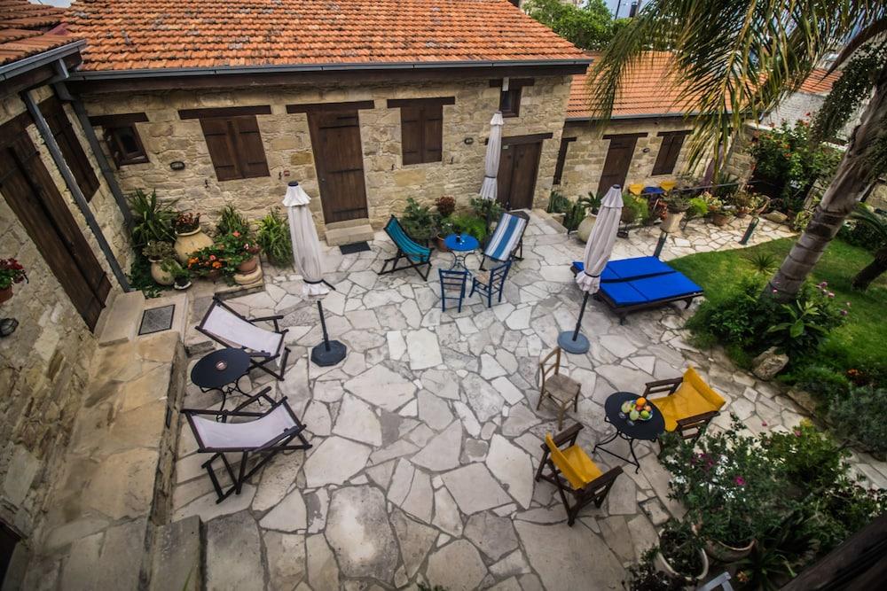 Nikis House, Limassol