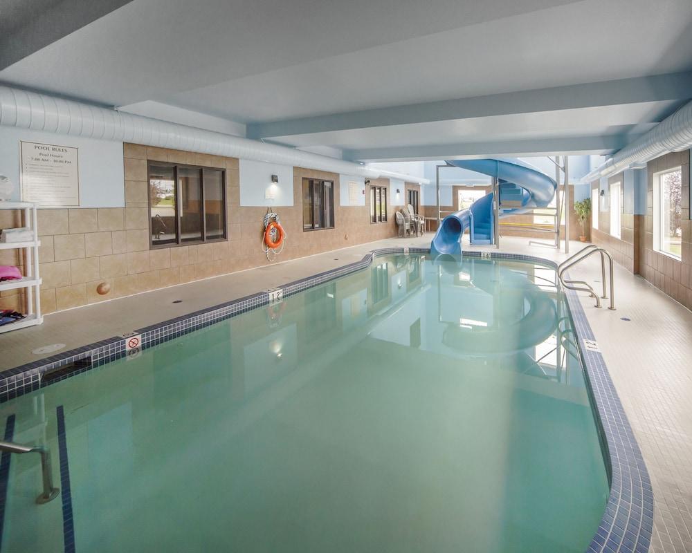 Comfort Inn And Suites Sylvan Lake, Sylvan Lake