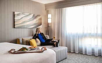 艾德蒙頓西埃德蒙頓萬怡酒店的圖片