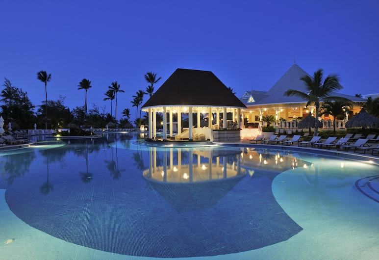 Bahia Principe Luxury Esmeralda - All Inclusive, Punta Cana, Pool