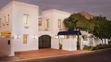 Choose This Romantic Hotel in Stellenbosch -  - Online Room Reservations