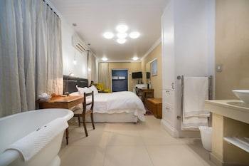 Bild vom Batavia Boutique Hotel in Stellenbosch