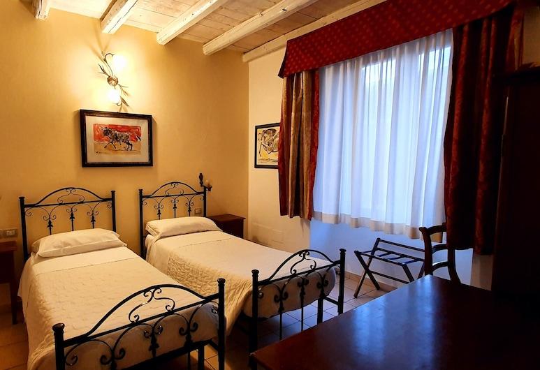 Cagliari Novecento, Cagliari, Camera Standard con letto matrimoniale o 2 letti singoli, Camera