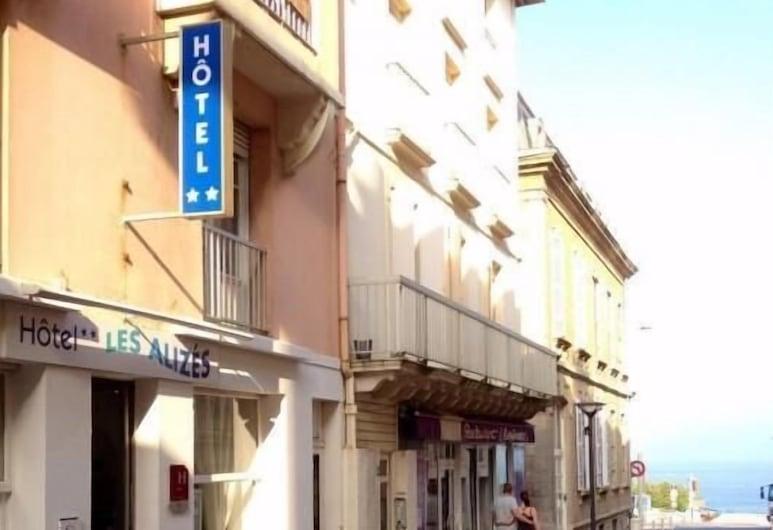 Hotel les Alizés, Biarritz, Hala