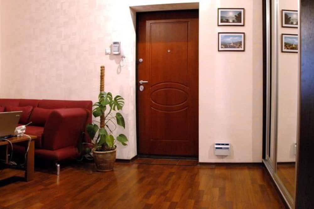 Standardna dvokrevetna soba, zajednička kupaonica - Dnevna soba