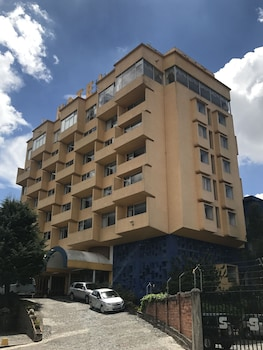 Picture of Savoy Inn in Quito