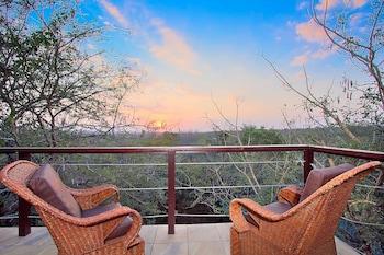Slika: Royale Marlothi Safari Lodge ‒ Nacionalni park Kruger