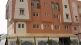 Choose This Cheap Hotel in Ouarzazate