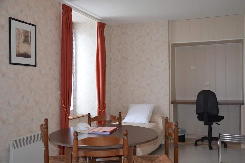 Стандартный номер, 2 односпальные кровати - Гостиная