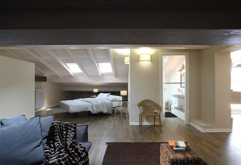 Corte San Luca Apartments, Bardolino
