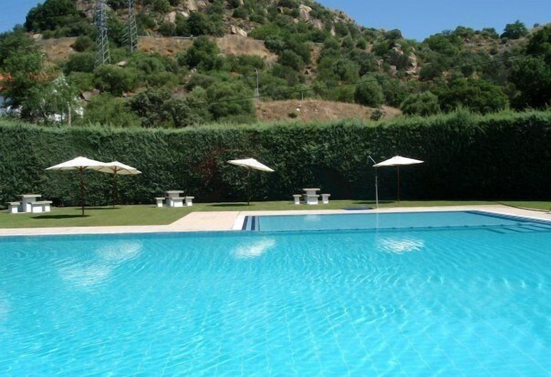 Casas Rurales Aldeaduero, Saucelle, Outdoor Pool