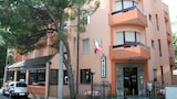 Sélectionnez cet hôtel quartier  Rimini, Italie (réservation en ligne)