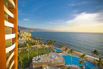 プエルト バジャルタ、サンセット プラザ ビーチ リゾート & スパ プエルト バヤルタ オール インクルーシブの写真