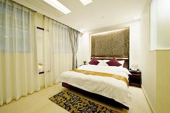 카오룽의 미니멀 호텔 바자 사진