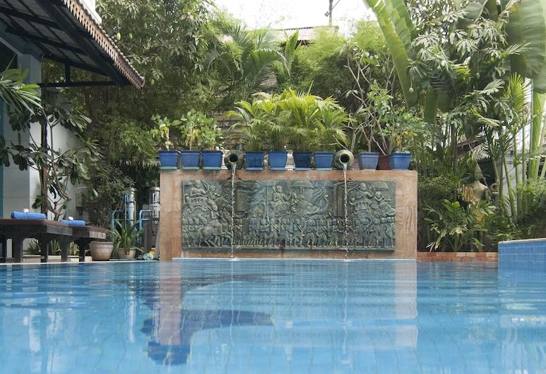 Tan Kang Angkor Hotel, Siem Reap