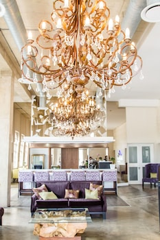 Picture of The Waterfront hotel & spa by Misty blue hotels in Durban