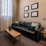 Suite Junior, Beberapa Tempat Tidur - Ruang Keluarga