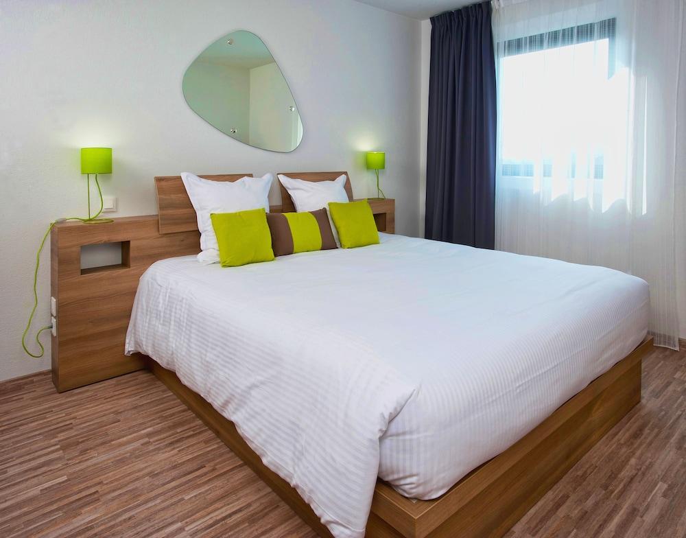 Ténéo Apparthotel Bordeaux-Mérignac, Merignac