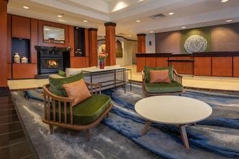 תמונה של Fairfield Inn & Suites by Marriott Harrisonburg בHarrisonburg