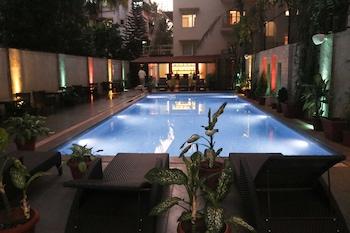 Fotografia do Hotel Calangute Towers em Calangute