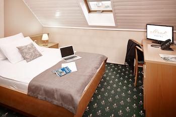 Picture of Hotel Mrak in Ljubljana