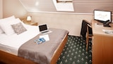 Book this In-room accessibility Hotel in Ljubljana