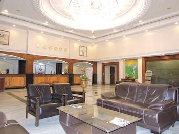 Fotografia do Hotel PLR Grand em Tirupati