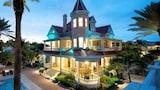 Hoteller med Handicapfaciliteter på værelset i Key West
